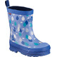 Viking Footwear Dråpe Rubber Boots Kids Blue
